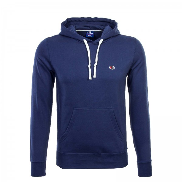 Champion Hoody 210651 Blue