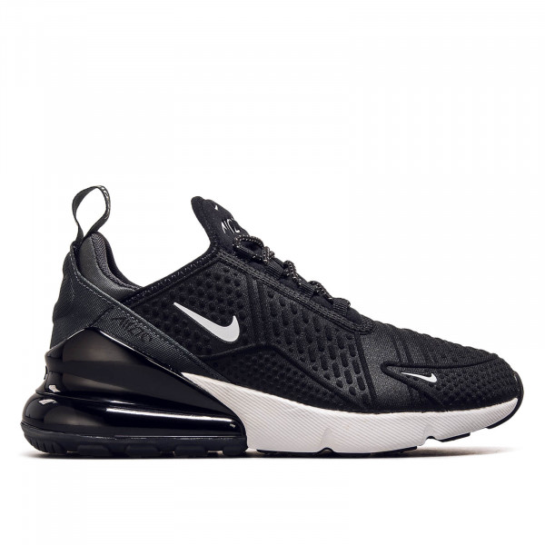 Nike Wmn Air Max 270 SE Black Summit Wht