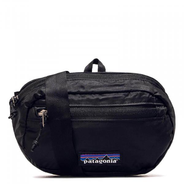 Hip Bag Hole Black