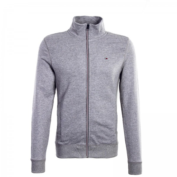 Tommy Sweatjkt 2084 Grey