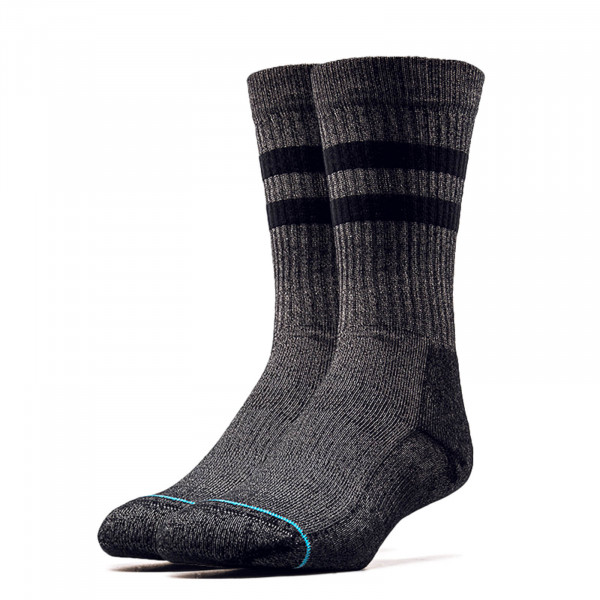 Stance Socks Uncommon Solids Joven Blk
