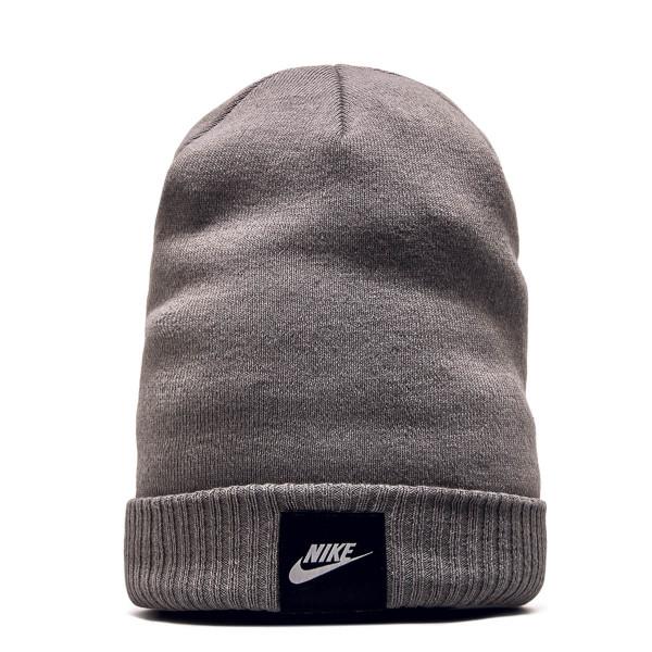 Nike Beanie Futura Grey Black