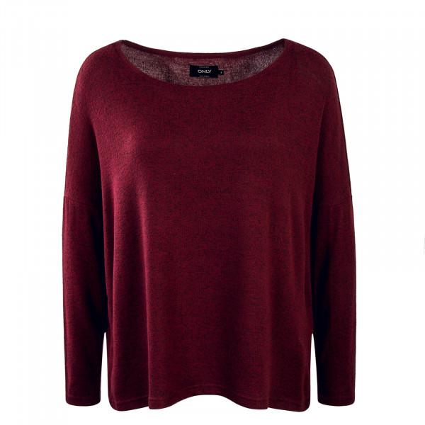 Damen Knit Maye Bordeaux