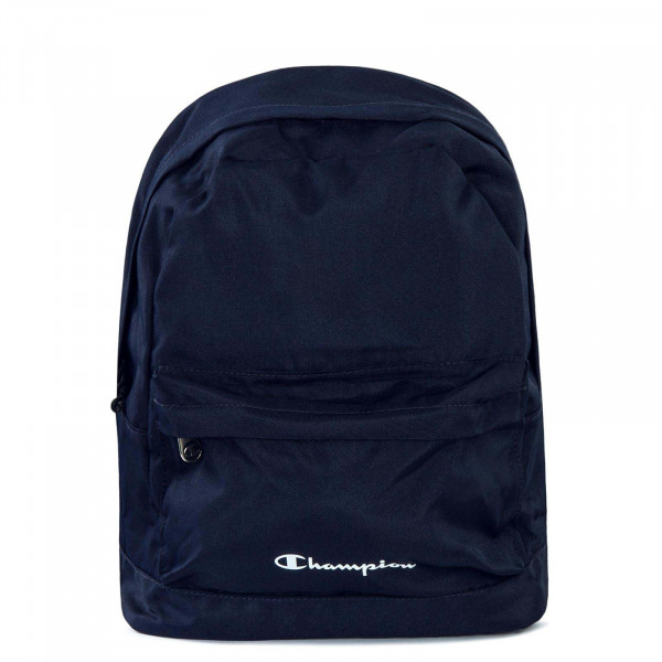 Champion Backpack Navy White