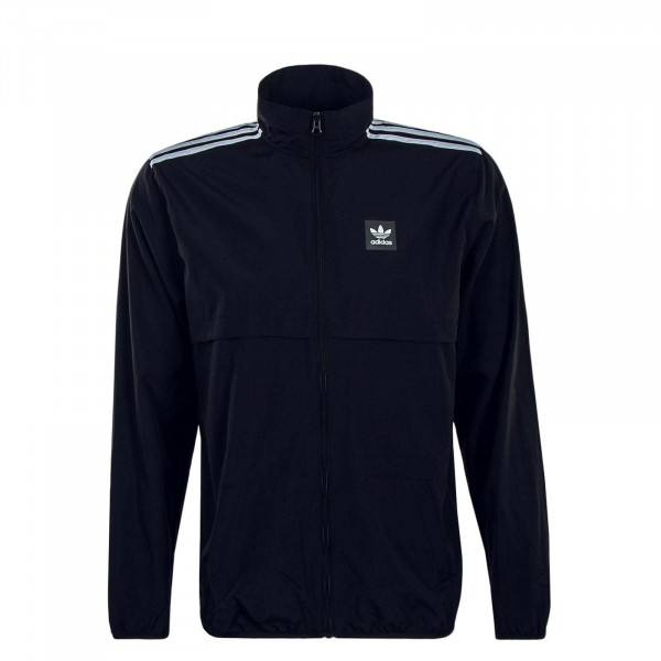 Adidas SK Jkt Class Action Black White