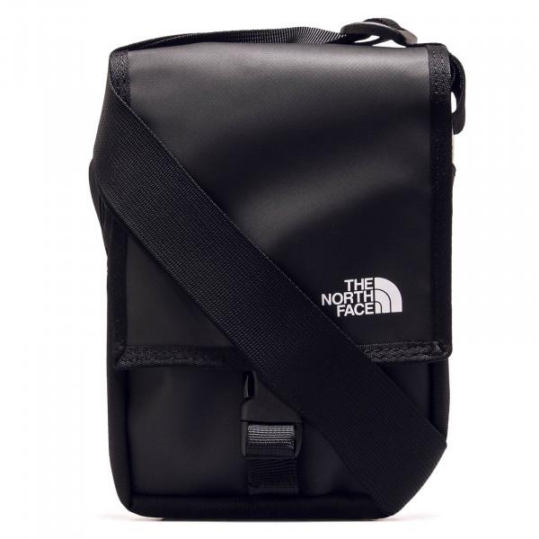 Bag Bardu Black White