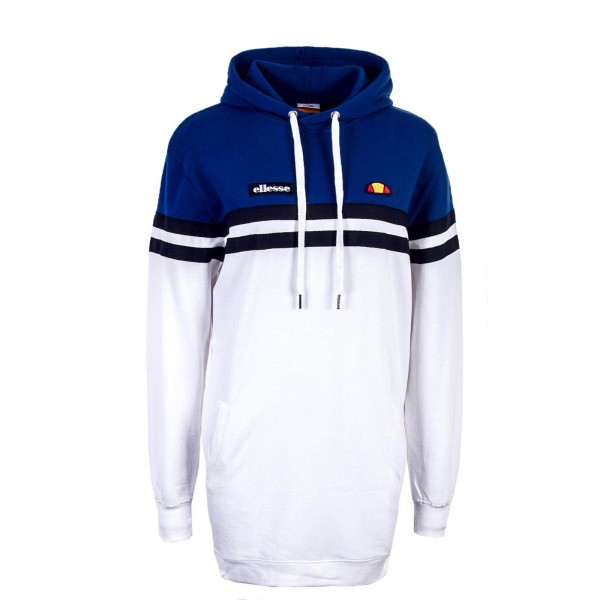 Ellesse Dress Saff Jumper RoyalWhite