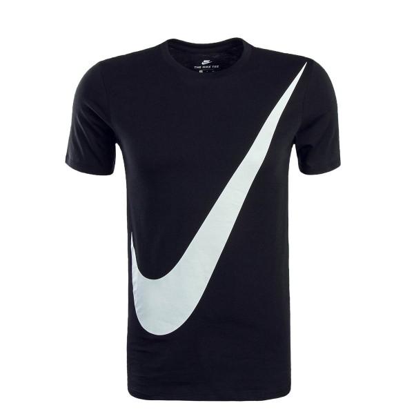 Nike TS NSW Hybrid 1 Black White
