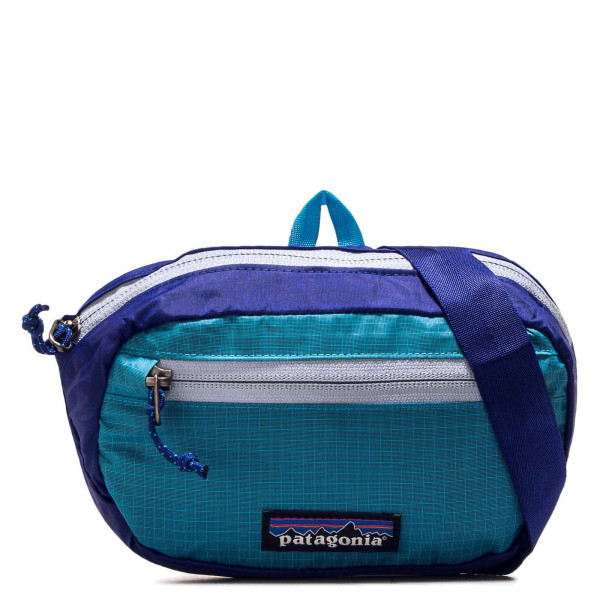 Hip Bag Hole Blue Royal