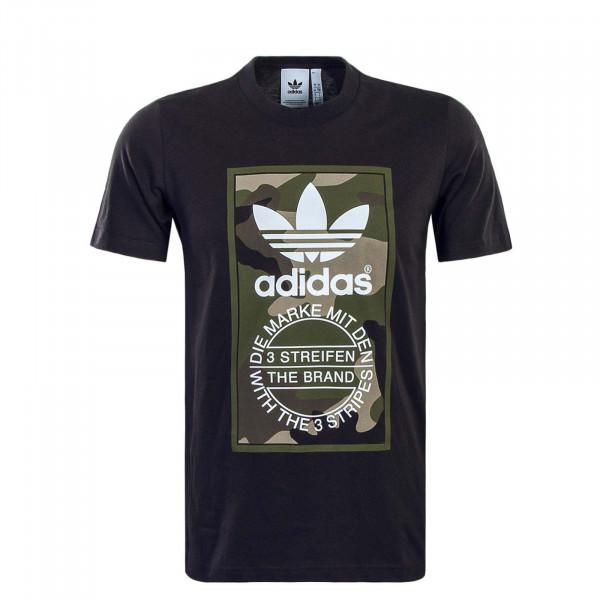 Adidas TS Camo Antra Green