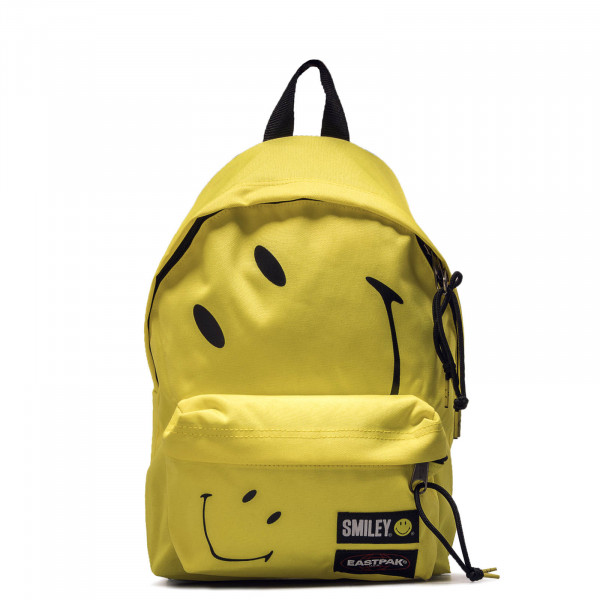 Rucksack Orbit Smiley Yellow
