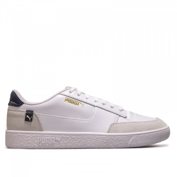 Herren Sneaker Ralph Sampson MC Clean White