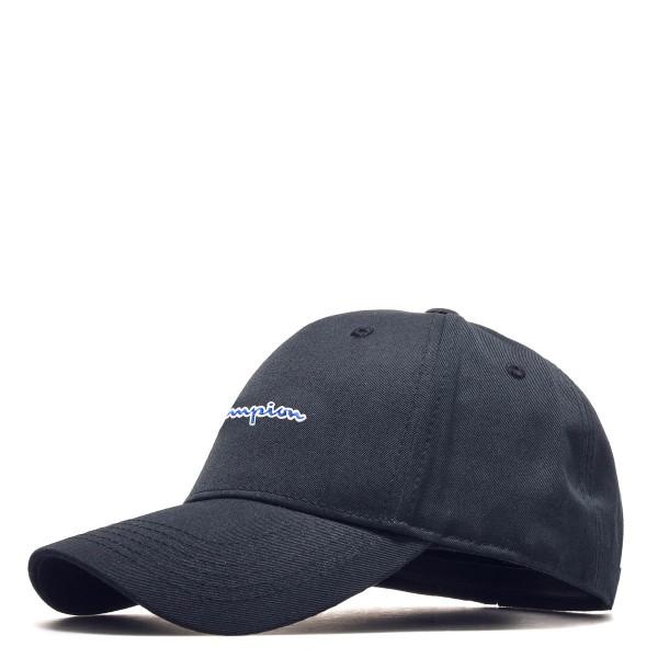 Champion Cap Baseball Black Blue