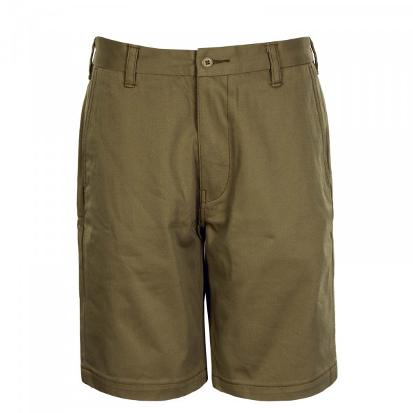 Herren Short Work SE Harvest Brown