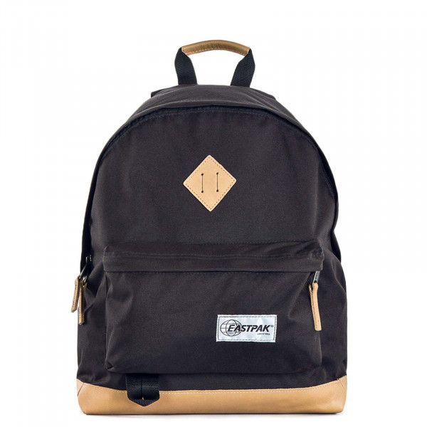 Rucksack Wyoming Into Black