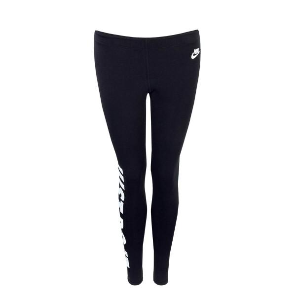 Nike WMN Leggings Legasee JDI Black Whit