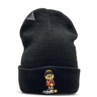 C&S Beanie Hyped Garfield Old Black