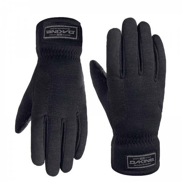 Dakine Gloves Belmont Shadow Black