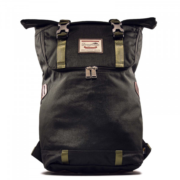 Rucksack Christopher Charcoal
