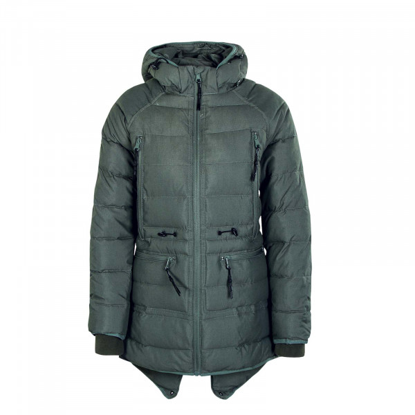 Damen Jacke GN750 Green