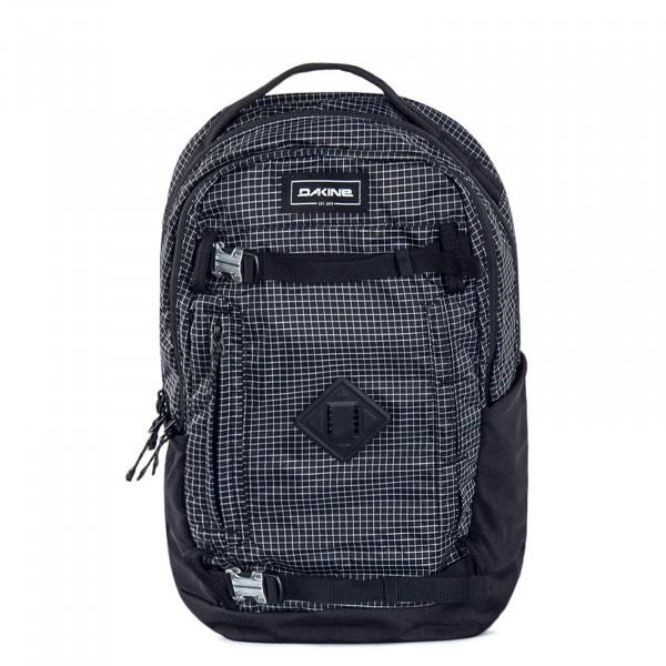 Backpack Urban Mission Black Karo