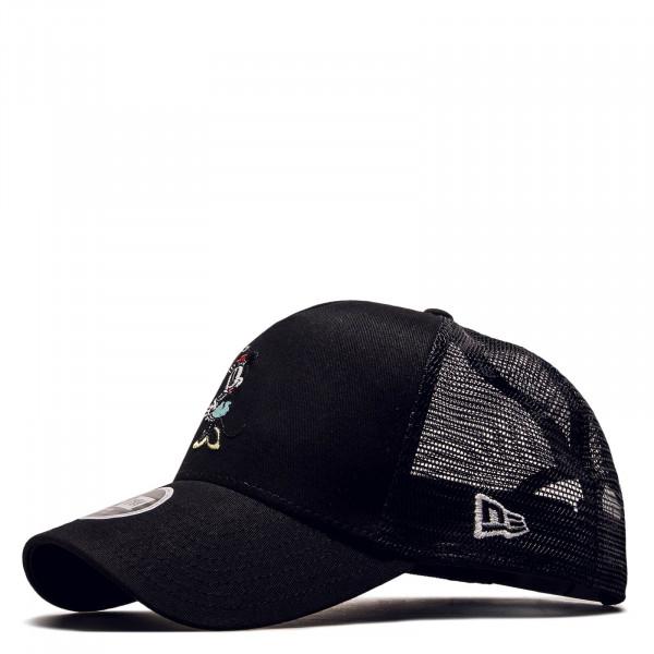 Cap Trucker Essential Disney Black