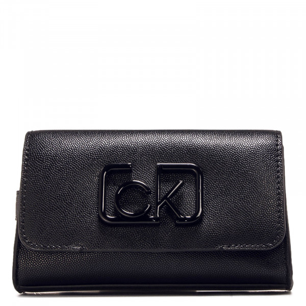 Hip Bag Signature Belt Black