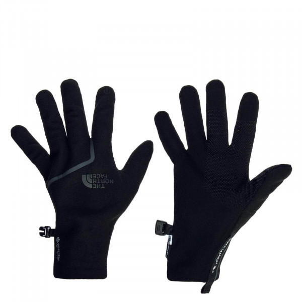 Northface Gloves Gore Black