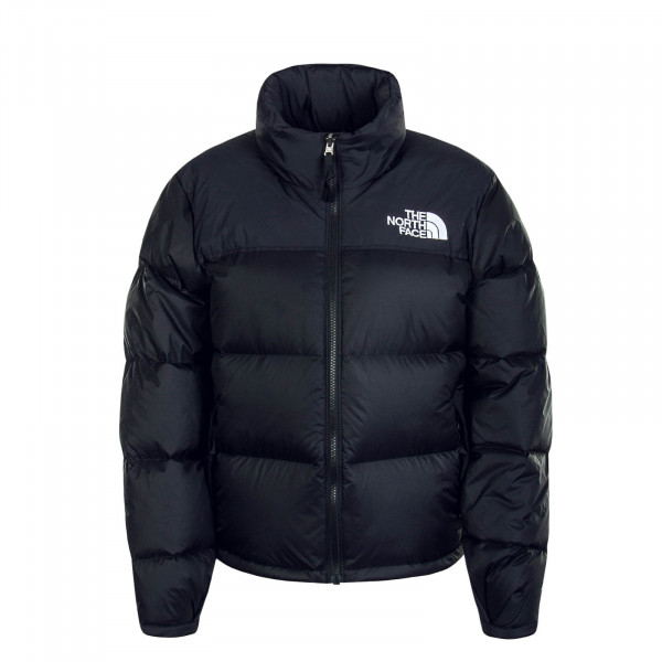 Damen Jacke 1996 Retro Nuptse Black