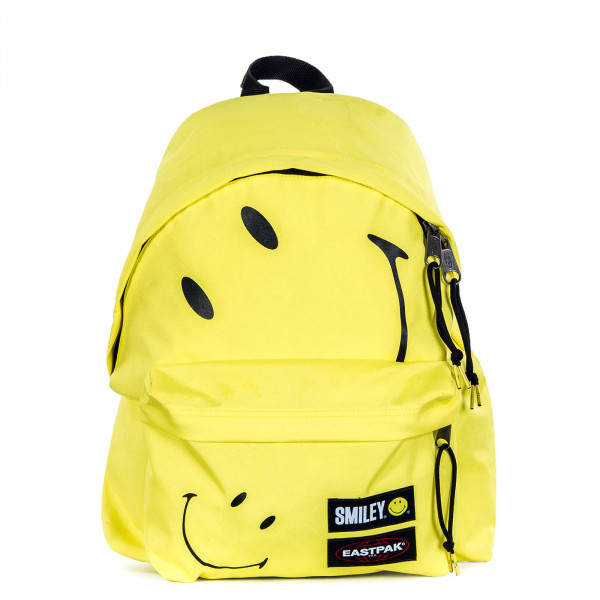 Rucksack Padded Pak Smiley Big
