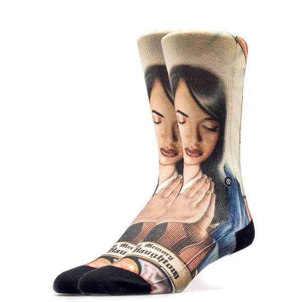 Stance Wmn Socks Anthem Praise Aaliyah