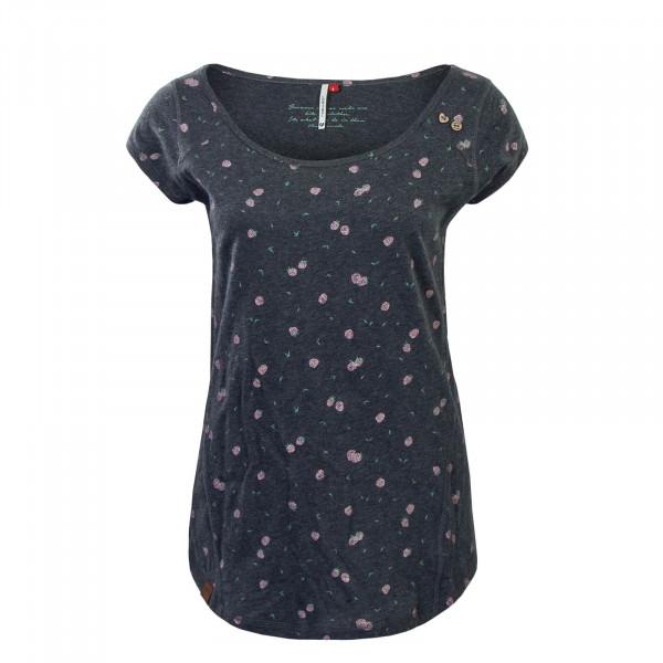 Damen T-Shirt  Rosanna Grey