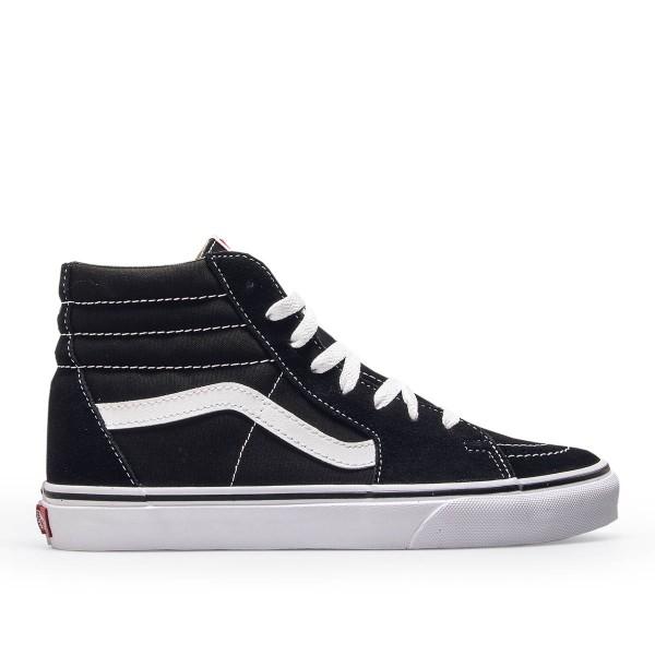 cb385ed16b75e3 schwarzen Herren Sneaker von Vans online kaufen