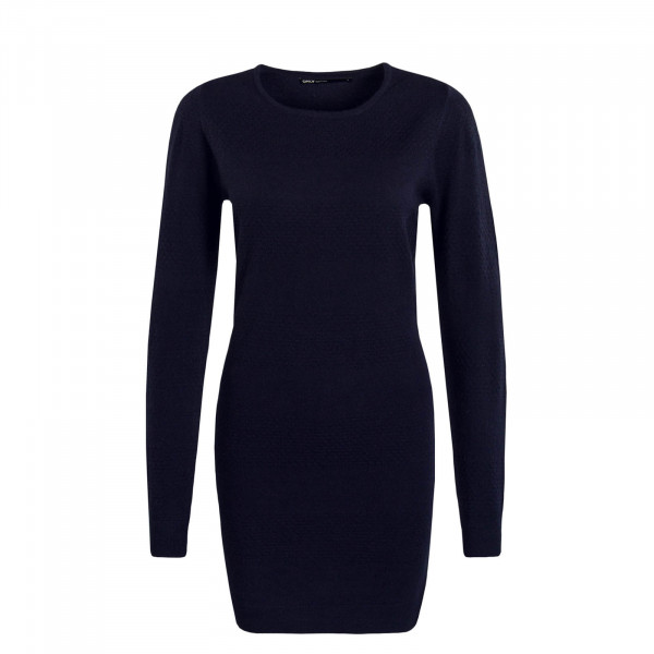 Kleid Brenda Navy