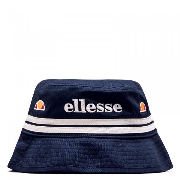 Ellesse Hat Lorenzo Navy White