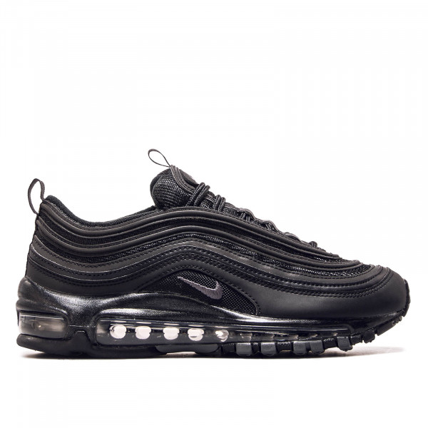 Damen Sneaker Air Max 97 Black Black