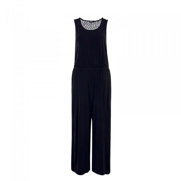 Khujo Wmn Jumpsuit Venice Black