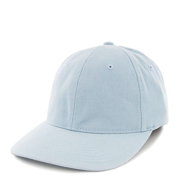 Cap Flexfit  Garment Washed Light Blue