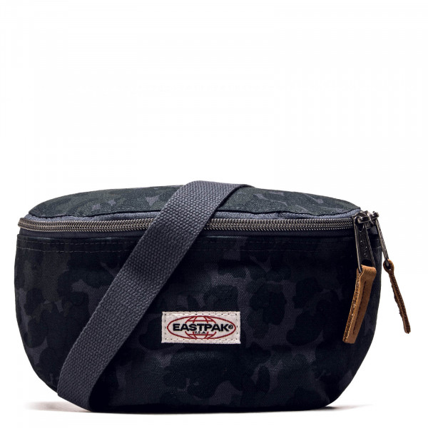 Hip Bag Springer Org Navy Grey