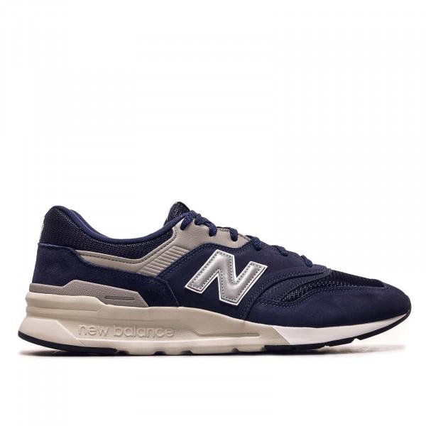 Herren Sneaker - CM997 HCE Classic - Navy / Silver