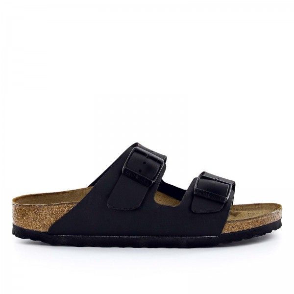 Birkenstock Wmn Arizona BF Black