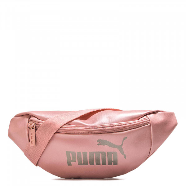 Damen Hip Bag Core Up Rose Metallic