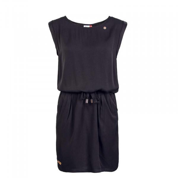 Damen Kleid - Mascarpone - Black