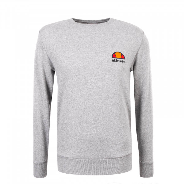 Herren Sweatshirt Diveria Grey