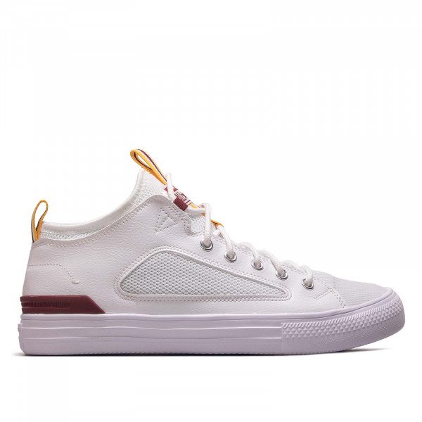 Herren Sneaker  CTAS Ultra OX 166982 White Red
