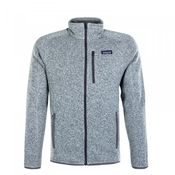 Herren Jacke Better Sweater Stonewash