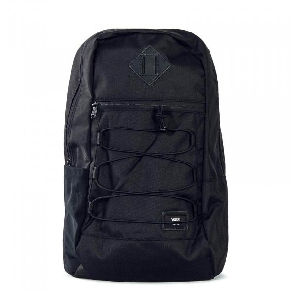 Vans Backpack Snag Black