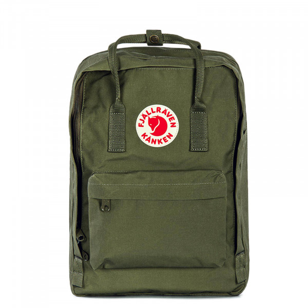 Backpack Kånken 15'' Olive