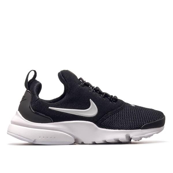 Nike Wmn Presto Fly Black Silver