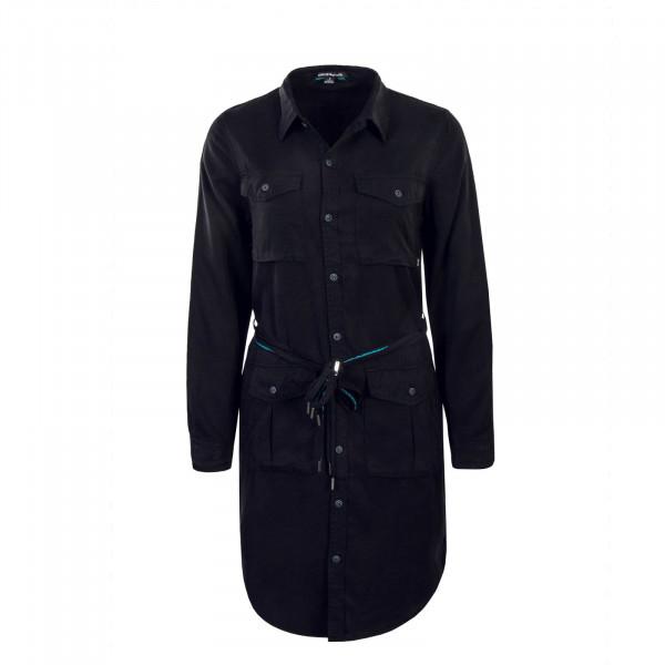 Damen Kleid Leanna Black